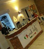 Smak Italy Italian Modern Food