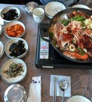 Seongyeong Sashimi Restaurant