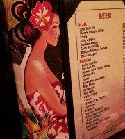 Jinja Bar and Bistro