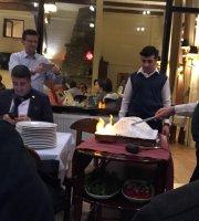 Calamaro Balik Restaurant