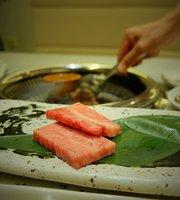 Hiro Japanese BBQ