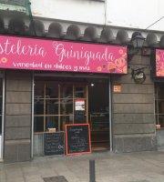 Guiniguada Pastry