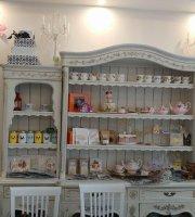 Enchanted Cake Studio & Tea Salon