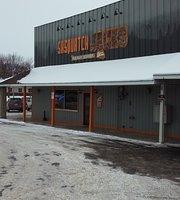 Sasquatch Jacks Hideaway Barroom & Grill