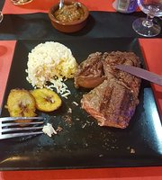 Caracas Bistrot Grill