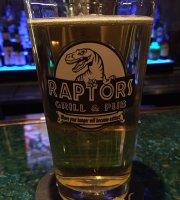 Raptors Grill & Pub