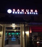 Sakura sushi &Grill