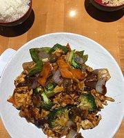 Kissho Asian Kitchen