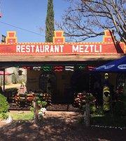 Restaurante Bar & Grill Meztli
