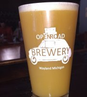 OpenRoad Brewery