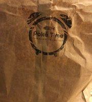 Aloha Poke' Time