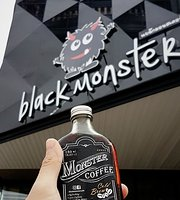Black Monster Cafe' Huahin 45