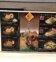 Curry Ramen Sai