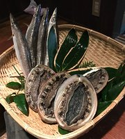 Robatayaki Warabe
