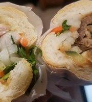 Dakao Sandwiches