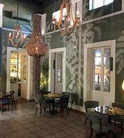 Coromandel Cafe