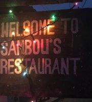 Sambous bar