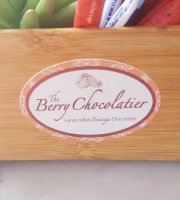 The Berry Chocolatier