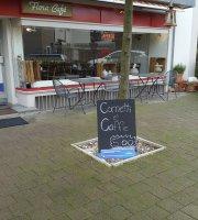 Cafe Flora mangia e bevi