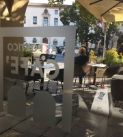 Al Portico Cafe