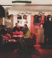 Das Café Bistro 12erl