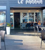 Le Parana Café