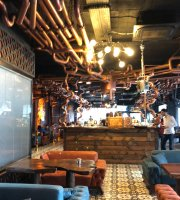 Telveli Cafe
