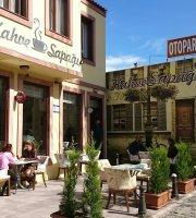 Kahve Sapagi Lounge