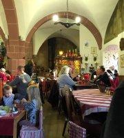 Burg Restaurant Berwartstein