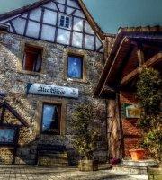 Gasthaus Alte Wiese
