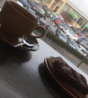 Tesco Cafe