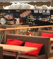 Woka Asia Food