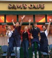 Sam's Cafe Primrose Hill