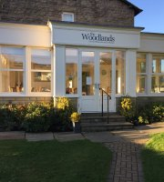 Woodlands Restaurant and Tea Rooms