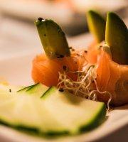 Mitos Sushi Restó