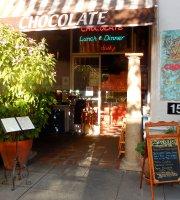 Chocolate the Restaurant