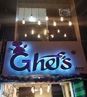 Ghef's Premium Takeaway