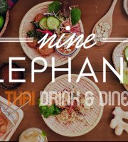 9 Elephants Thai Drink & Dine