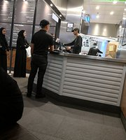 Shake Shack Red Sea Mall