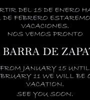 La Barra de Zapata
