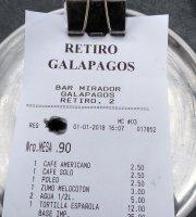 Kiosko Galapago