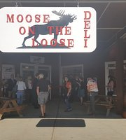 Moose On The Loose Deli
