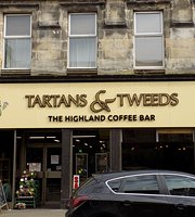 Tartans & Tweeds