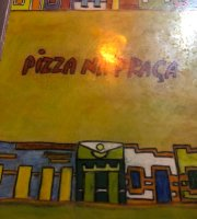 Pizza na Praça
