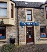 Tonino's Takeaway