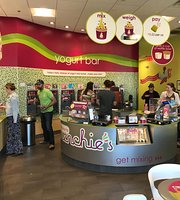 ‪Menchie's Frozen Yogurt Arroyo Grande‬