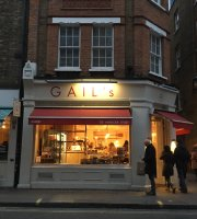 GAIL's Bakery Soho