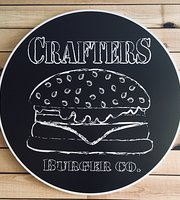 Crafters Burger Co.