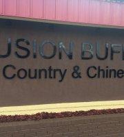 Fusion Buffet