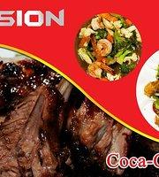 Fusion - 1 Restaurant & Bar